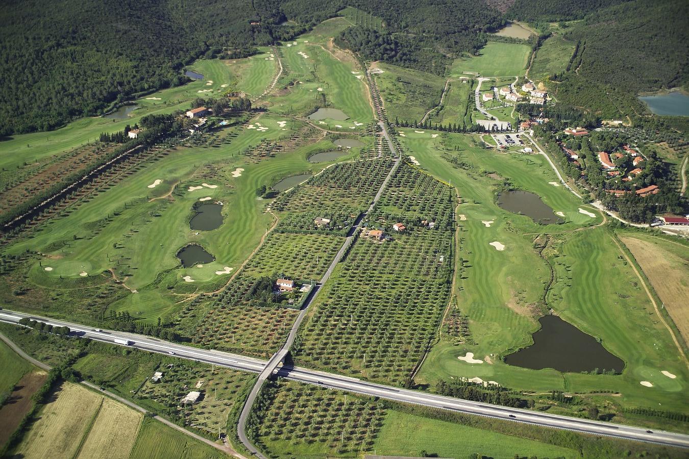 Pelagone Golf Calendario Gare 2021 Gare federali e Trofei giovanili in Toscana, varato il calendario